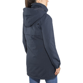 Didriksons W's 1913 Bliss Parka Navy